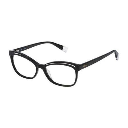 Furla Okulary korekcyjne vfu093n 0z50