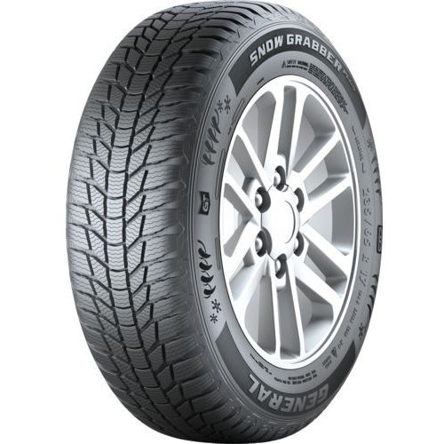 General Snow Grabber Plus 255/55 R19 111 V