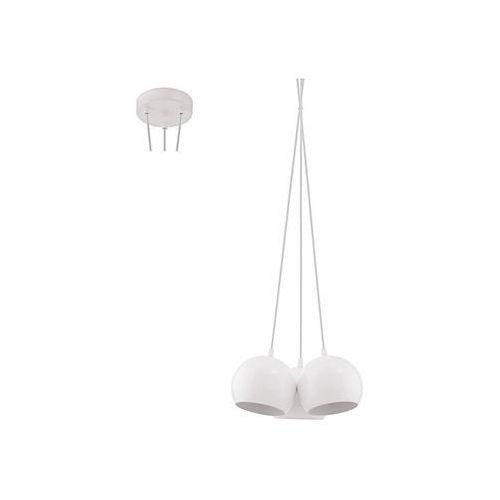 94248 - led lampa wisząca petto 1 3xgu10/3,3w/230v marki Eglo