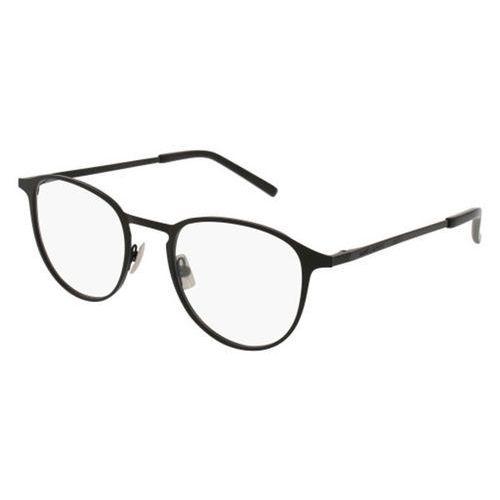 Okulary korekcyjne sl 179 001 marki Saint laurent