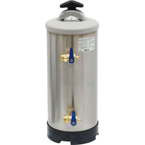 Stalgast Zmiękczacz wody 16 l | , 820161