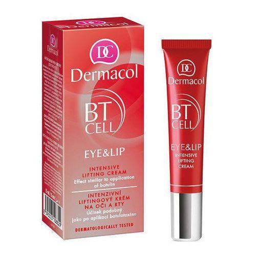 Dermacol BT Cell Eye&Lip Intensive Lifting Cream 15ml W Krem pod oczy