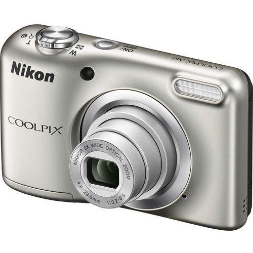 Nikon Coolpix A10. Najniższe ceny, najlepsze promocje w sklepach, opinie.