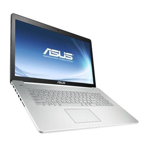 Asus  N750JK-T4185D - komputer