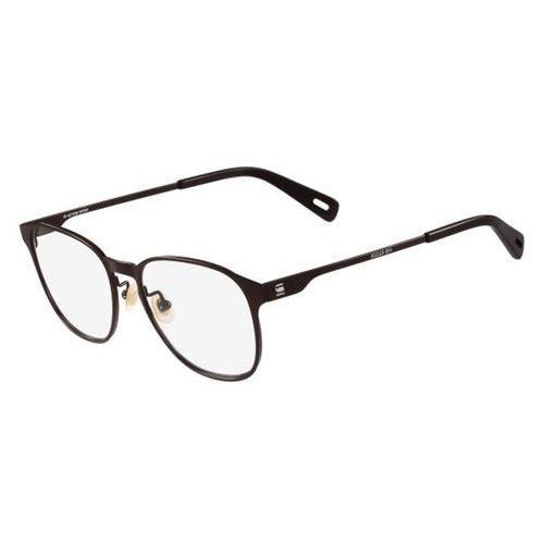 G star raw Okulary korekcyjne  g-star raw gs2123 204
