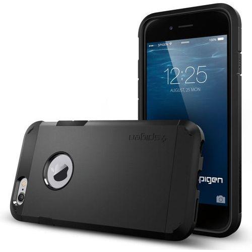 Etui SPIGEN SGP10968 do iPhone 6 (4.7) Czarny