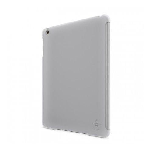 Oryginalna obudowa Belkin Snap Shield Secure Cover - przezroczysta - Apple Air