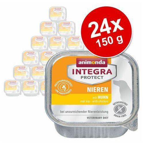 Animonda integra protect intestinal indyk 150g pies
