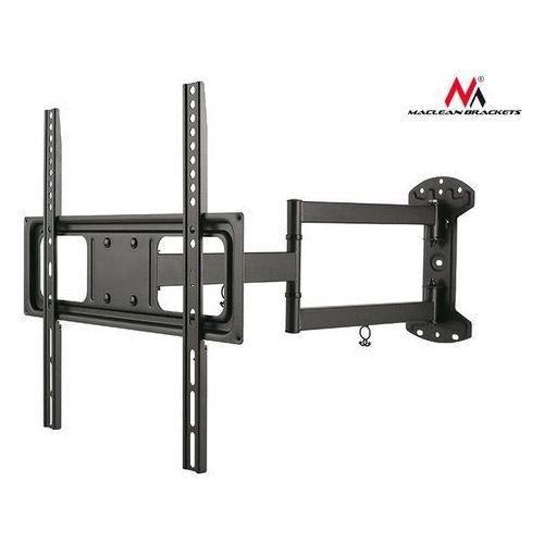 Maclean Uchwyt do telewizora 32-55 MC-711 35kg, max vesa 400x400 - MC-711 - MC-711 Darmowy odbiór w 19 miastach!