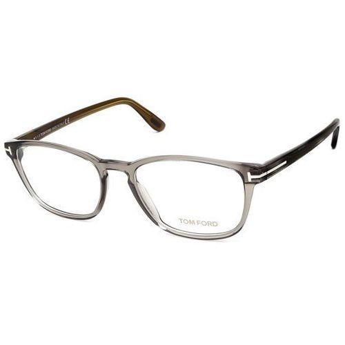 Tom ford Okulary korekcyjne  ft5355 020