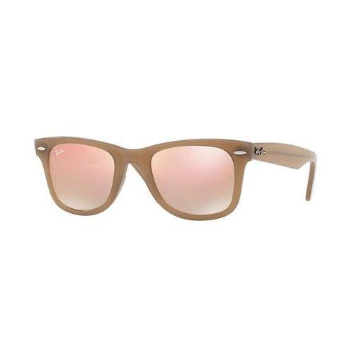 RayBan WAYFARER Okulary przeciwsłoneczne light brown (8053672780444)