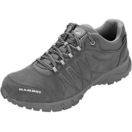 Mammut mercury iii low gtx buty mężczyźni szary uk 9 / eu 43 1/3 2018 buty turystyczne