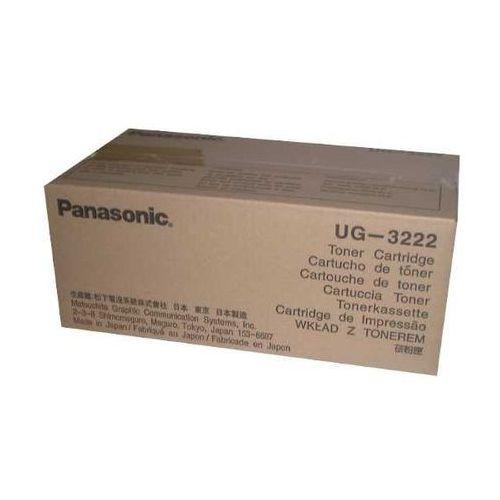 toner black ug3222, ug-3222 marki Panasonic