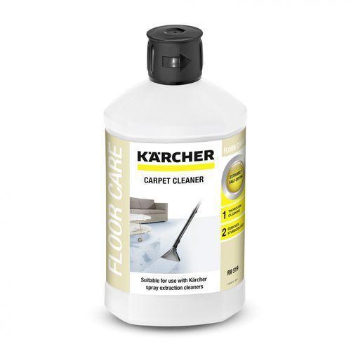 Karcher Płyn do prania dywanów, wykładzin - przyśpieszający wysychanie (4039784712669)