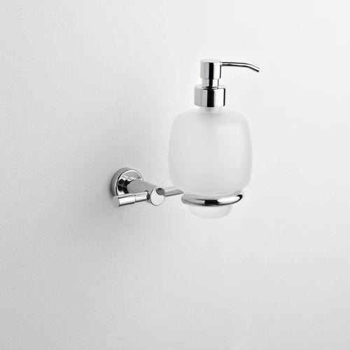 Ism Naścienny dozownik łazienkowy paros