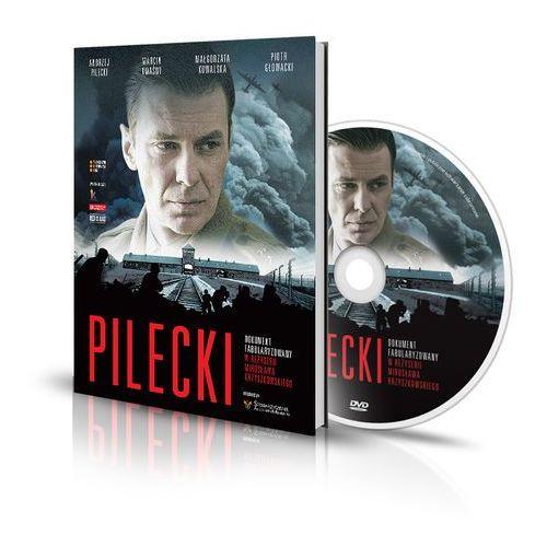 Pilecki - reż. Mirosław Krzyszkowski
