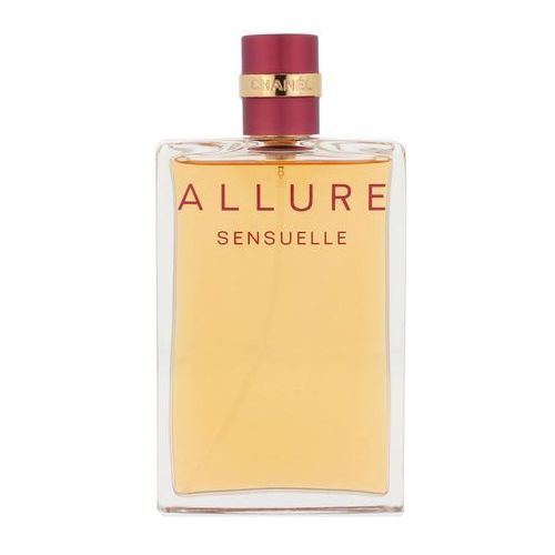 Chanel Allure Sensuelle Woman 100ml EdT