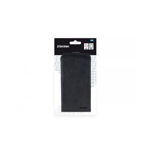 Etui SKINK Flap Card do iPhone 6/6S Czarny z kategorii Futerały i pokrowce do telefonów