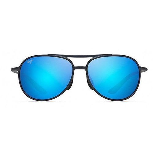 Maui jim Okulary słoneczne alelele bridge b438-03m