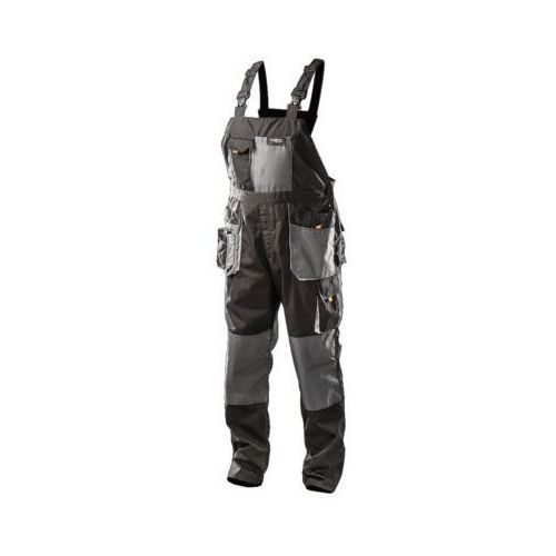 Neo Spodnie robocze 81-240-s na szelkach (rozmiar s/48)