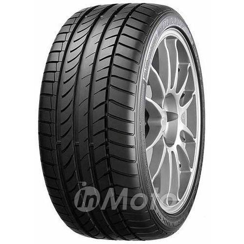 Dunlop SP QuattroMaxx 275/40 R22 108 Y, 537700