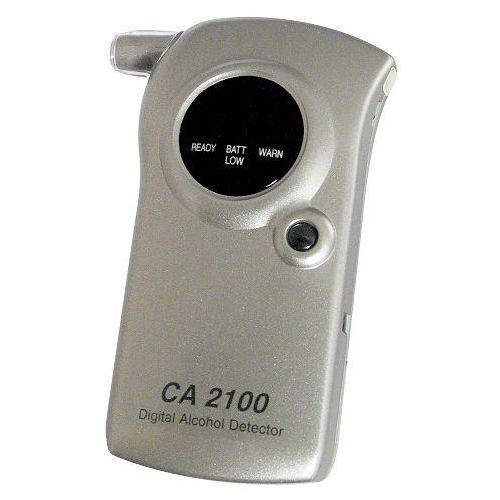 Caos Ca 2100 alkomat cyfrowy automatyczny z pomiarem do 4 promili (5909182416805)