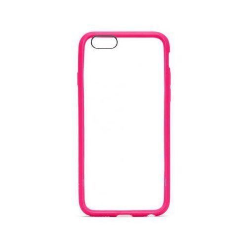 Etui GRIFFIN Reveal Case do iPhone 6 Różowy