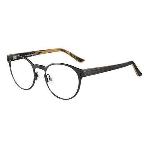 Prodesign Okulary korekcyjne  1414 essential 6523