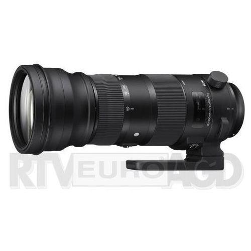 Sigma  c 150-600 mm f/5-6.3 dg os hsm nikon