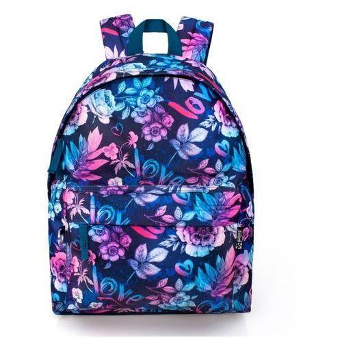 Delbag plecak młodzieżowy 43 cm marki J.m. inacio