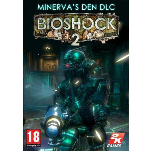 Kod aktywacyjny Gra PC BioShock 2 Minervas Den