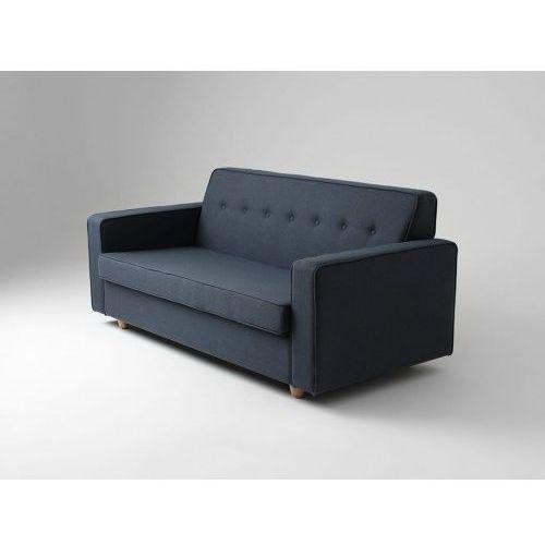 Duża sofa rozkładana dwuosobowa Customform ZUGO- różne kolory tapicerki (4010000035151)