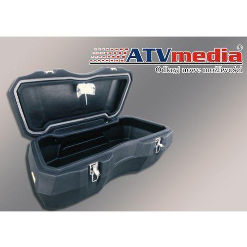 KUFER BOX NA QUADA PRZEDNI - MODEL 6600 - produkt z kategorii- Kufry i bagażniki motocyklowe