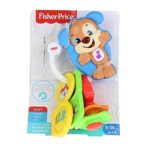 Fisher price kluczyki szczeniaczka uczniaczka