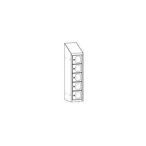 Malow Szafka śniadaniowa sus 215wp drzwi z plexi
