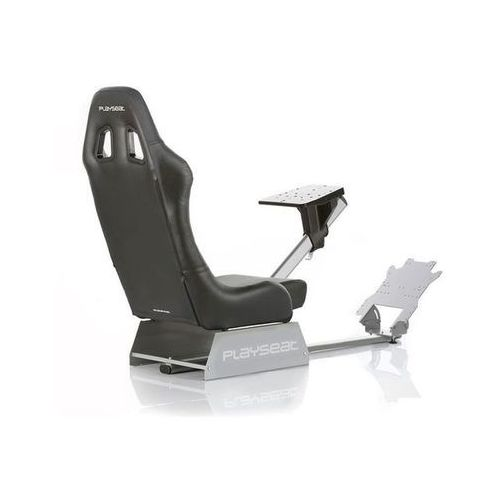 Fotel dla gracza revolution black marki Playseat