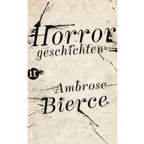 Horrorgeschichten Bierce, Ambrose