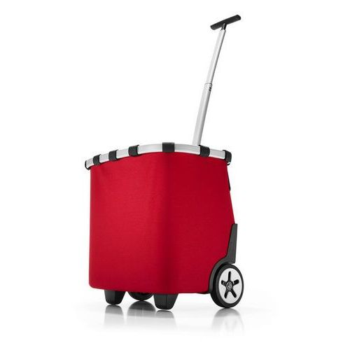 Wózek carrycruiser red marki Reisenthel