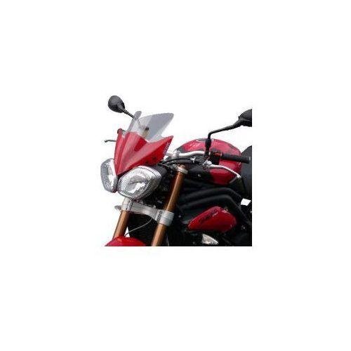 SZYBA BULLSTER TRIUMPH STR.TRIPLE 675, 1050 przeźroczysta BT030SVIN