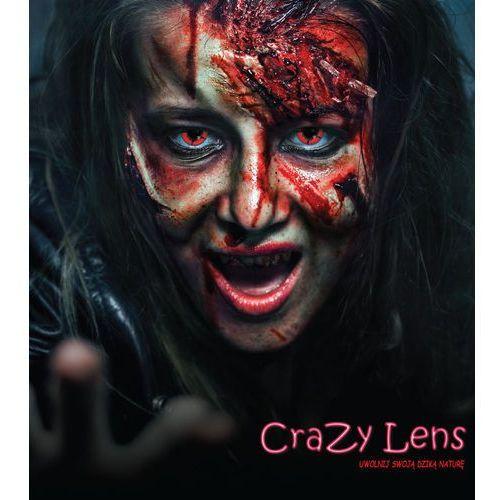 Zwariowane Soczewki Crazy z Mocą, 22892032. Najniższe ceny, najlepsze promocje w sklepach, opinie.