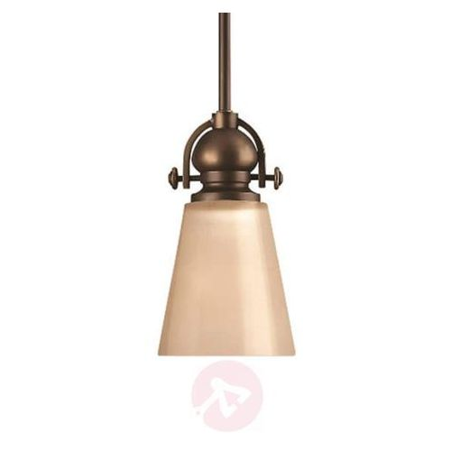 Hinkley Mini lampa wisząca mayflower 1lt (5024005349204)