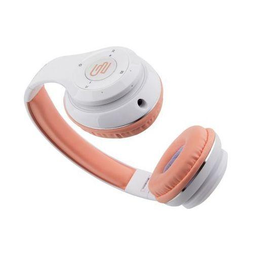 Słuchawki nauszne GOGEN HBTM 42STRG Street line