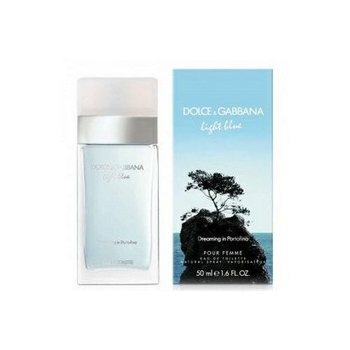Dolce&Gabbana Light Blue Dreaming in Portofino Woman 25ml EdT