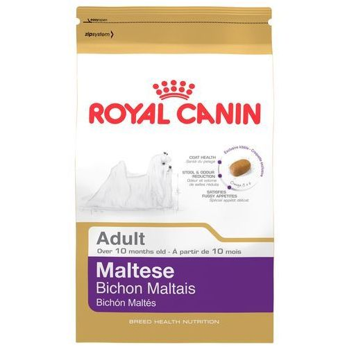 ROYAL Maltese Adult 1,5 kg, MS_6779