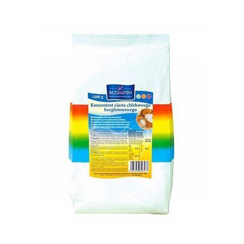 Koncentrat Ciasta Chlebowego PKU 1000g Bezgluten (zdrowa żywność)