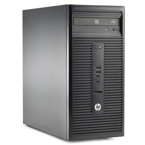 HP 280 G1 Intel Celeron G1840 4GB 500GB W10 - produkt w magazynie - szybka wysyłka!