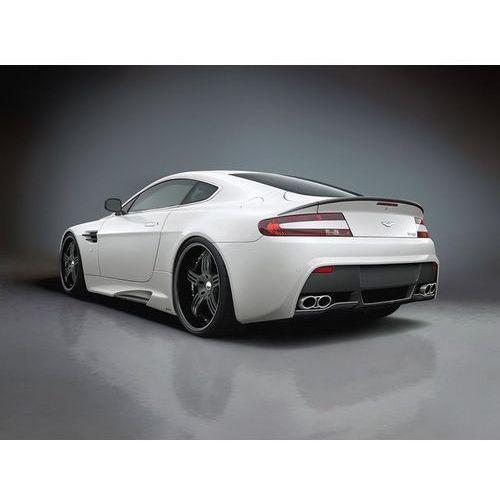 Jazda za kierownicą Aston Martina Vantage – Tor Kielce – Masłów