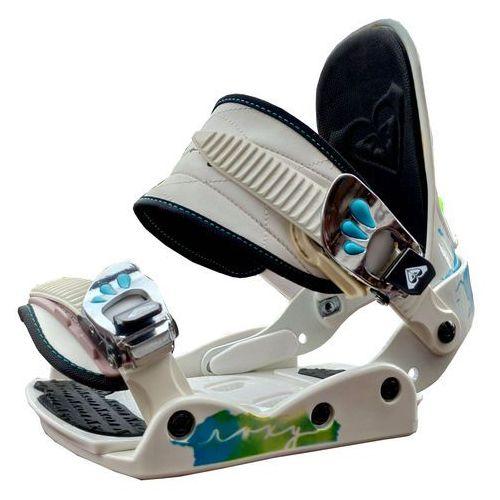 Roxy Wiązania snowboard rx classic r. s (35-37,5)