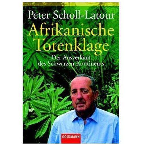 Afrikanische Totenklage (9783442152193)