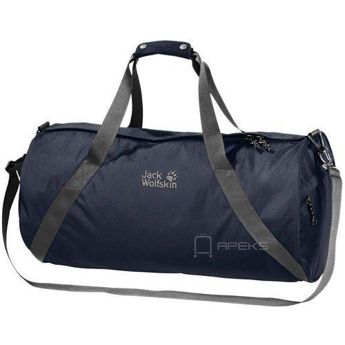 Jack Wolfskin Berkeley Duffle torba sportowa 61 cm / granatowa - Night Blue